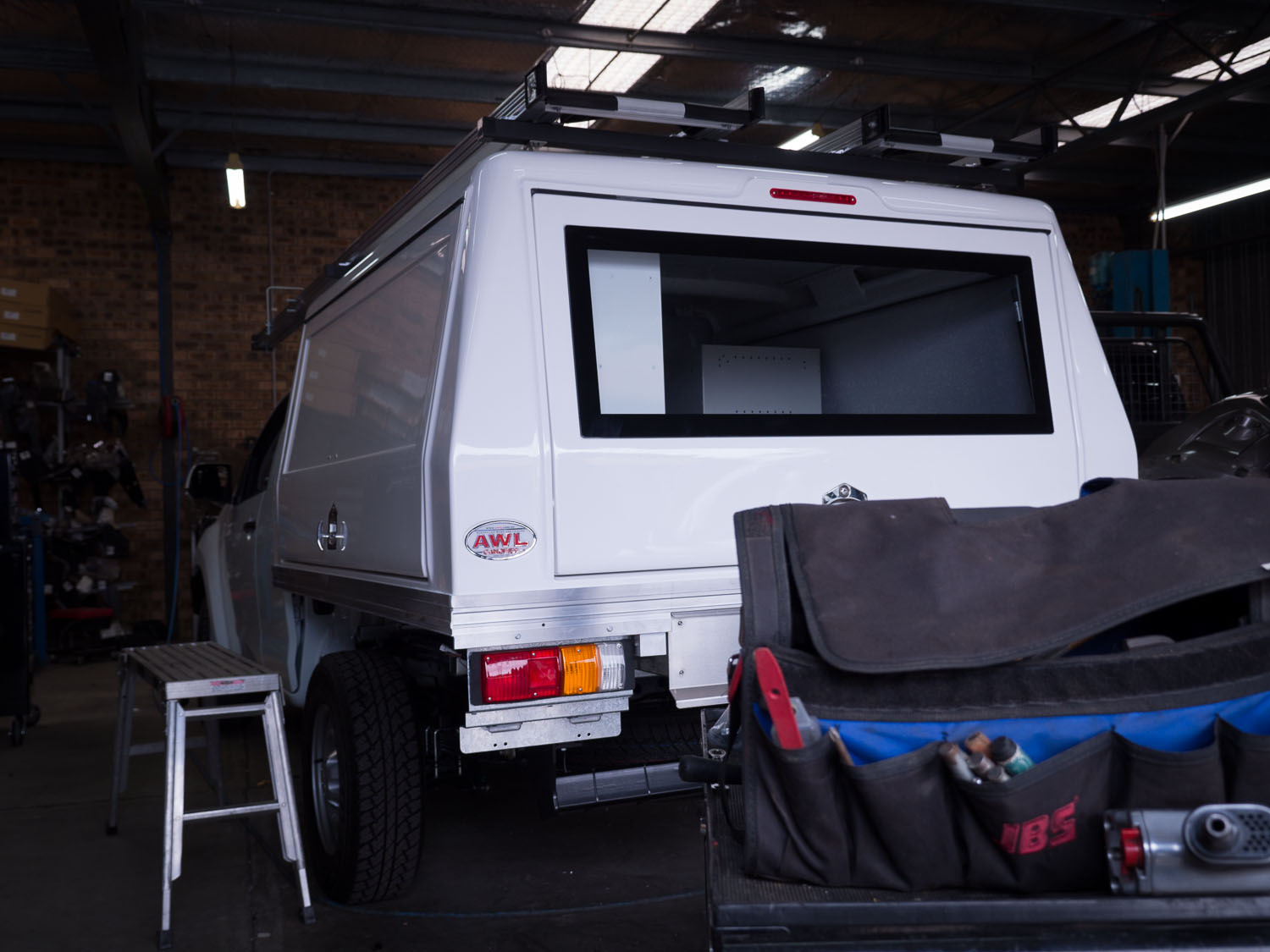 AWL Canopies u2013 Built To Stand Tough Treatment & Electrical-Contractor-Taree-Off-Road-1 | Taree Off Road