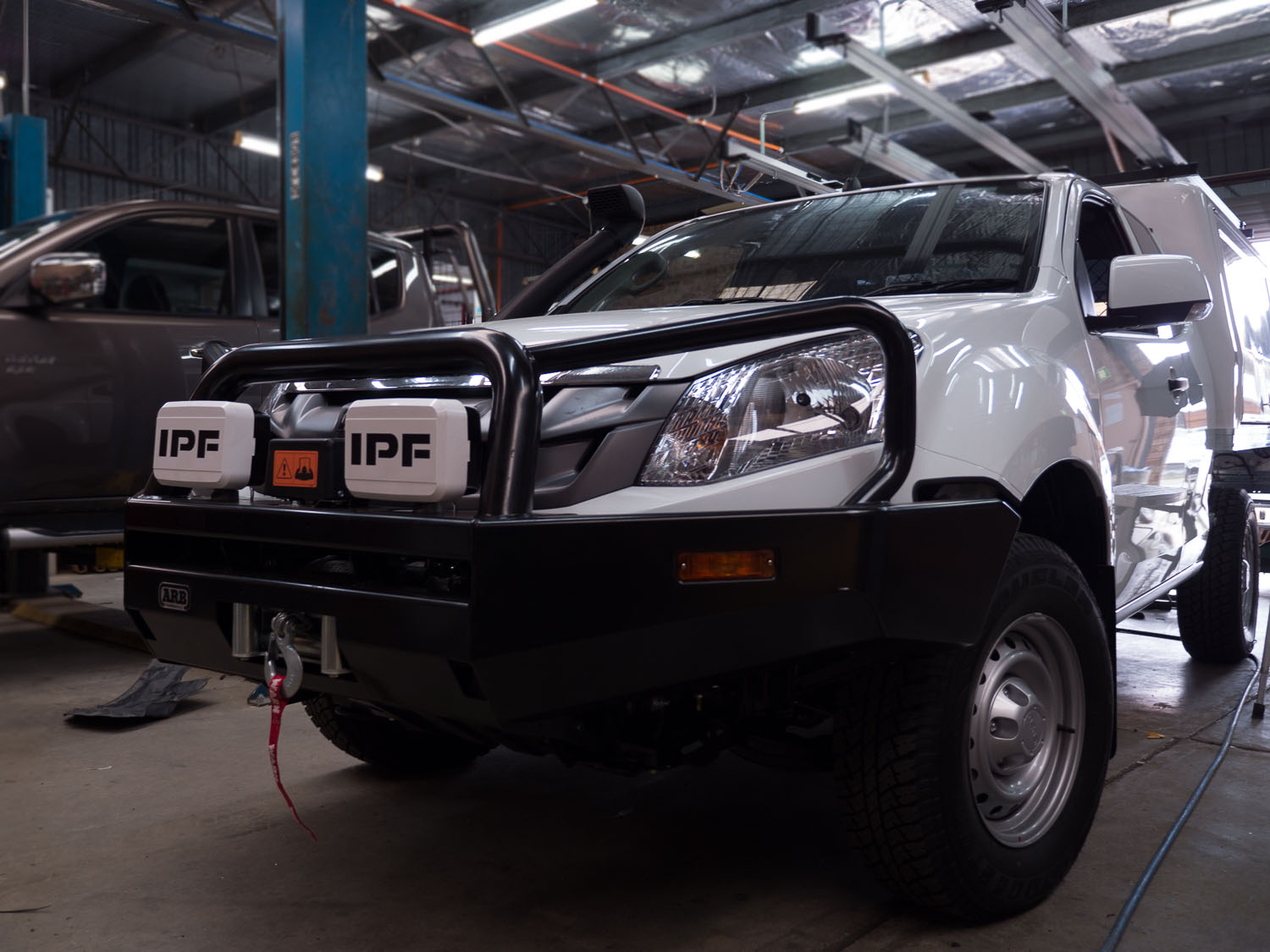 AWL Canopies u2013 Built To Stand Tough Treatment & Electrical-Contractor-Taree-Off-Road-3 | Taree Off Road