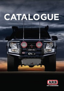ARB Catalogue 2015