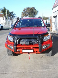 Wildtrak 2