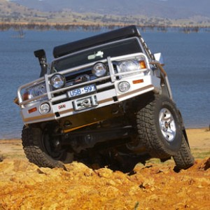 Photography by Offroadimages.com.au © 2008