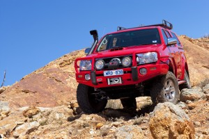 ARB photography by Offroad Images