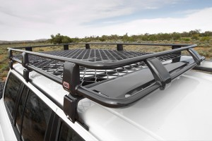 ARB Roof rack image